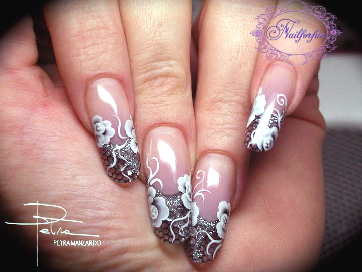 Gel sa Salone - Sbraccia Nails
