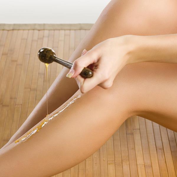 depilazione e coccole - Sbraccia Nails