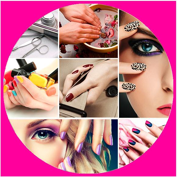 Sbraccia Nails - ricostruzione unghie