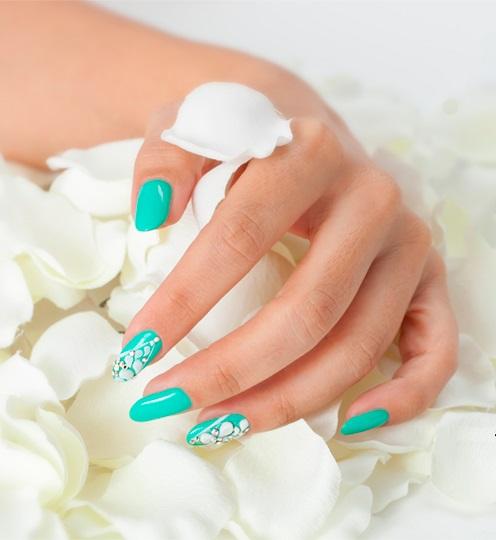 Sbraccia Nails - corsi