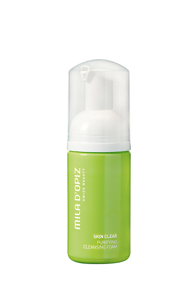 Purifying Cleansing Foam (100 ml)