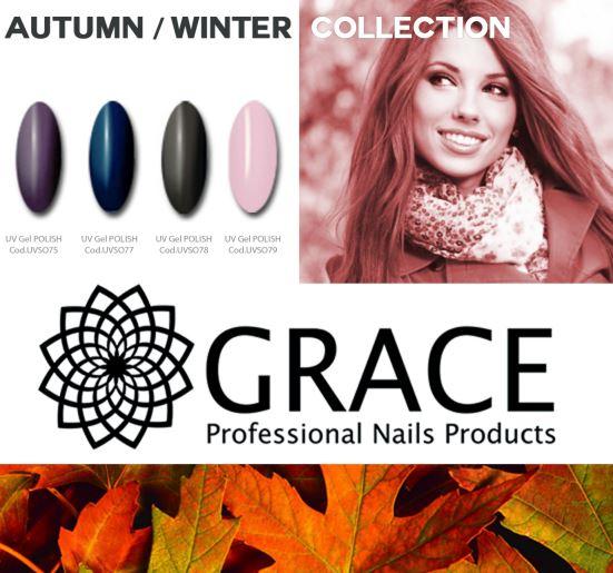 Grace Autumn