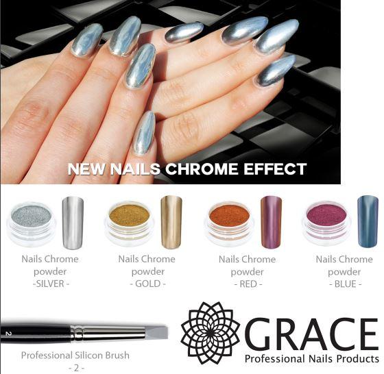 Grace Chrome